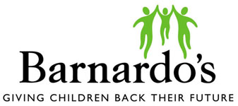 Click to visit the Barnardo's Website